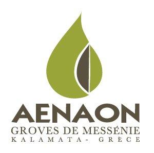 Aenaon - Logo