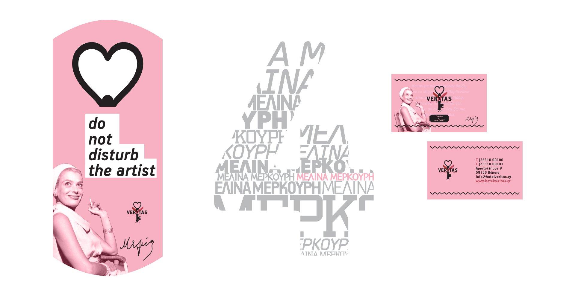 Melina pink