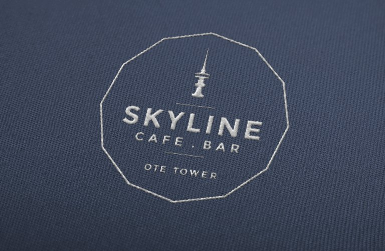Skyline Cafe Bar