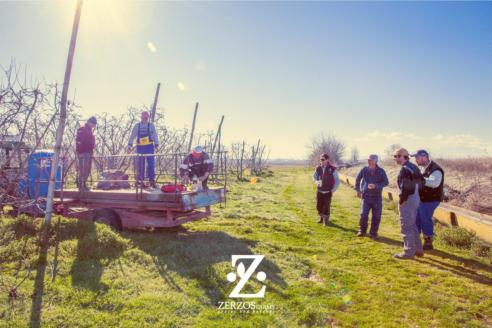 Zerzos Farms