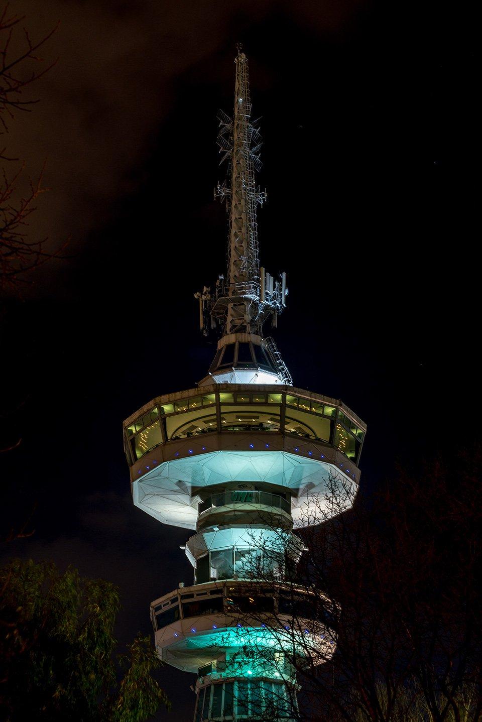 Πύργος-ΟΤΕ