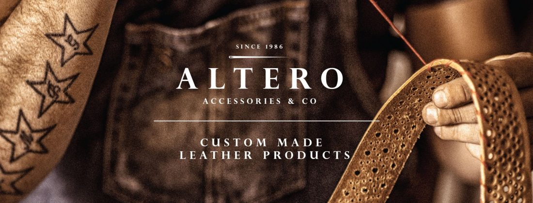 Altero Accessories & Co