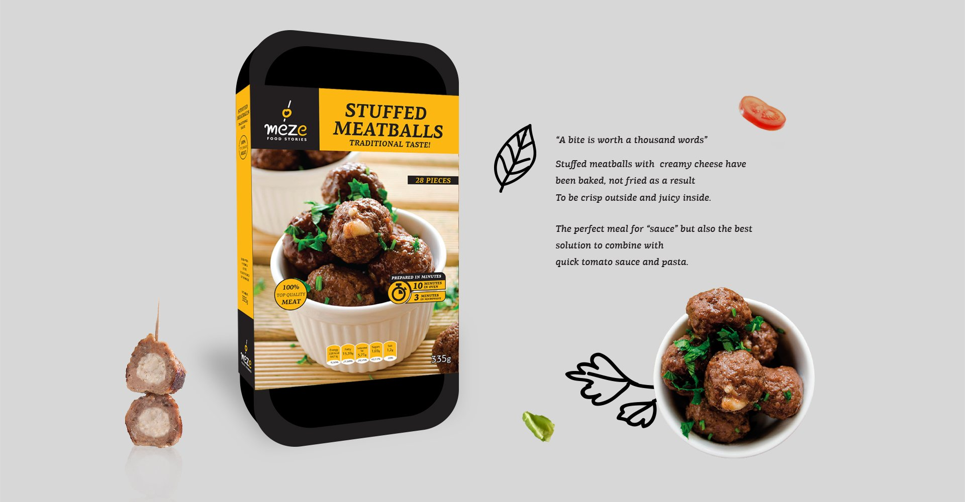 Stuffed-Meatballs-Graphic-Design