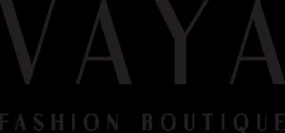 Vaya Fashion Boutique - Logo