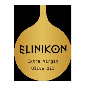 Olive Oil Logotype
