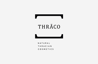 Corporate Identity Cosmetics Company